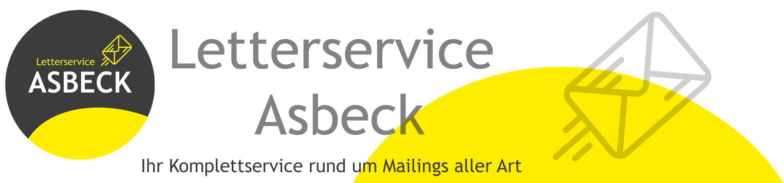 Letterservice Asbeck